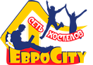 """Сеть хостелов в Киеве — """"ЕвроCity"""""""